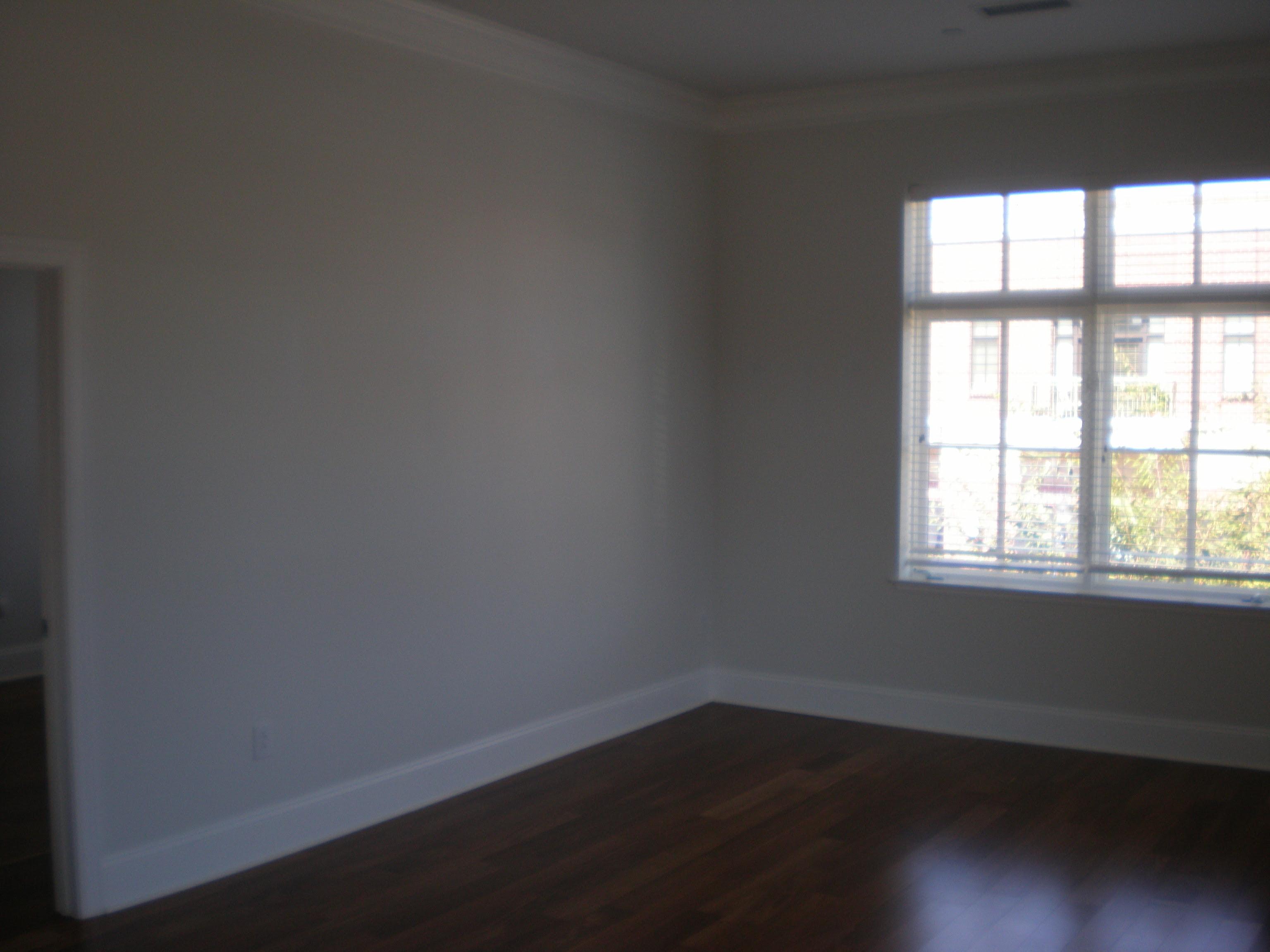 Blank Room |