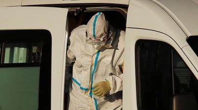 В России зафиксировали снижение заболеваемости туберкулёзом