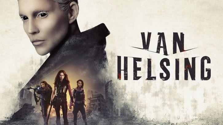Van Helsing - A Home - Review