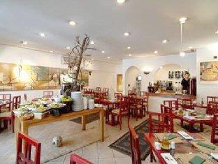 Review Hotel Diego de Velazquez