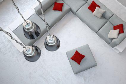 Preisgünstige Beleuchtungen « Deckenleuchten Wohnzimmer