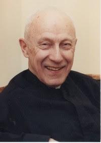 Fr. John Hardon SJ