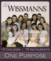 Wissmann Family Journal