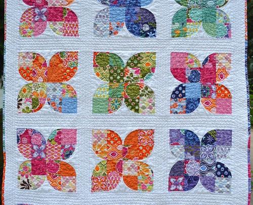 Butterflies - detail