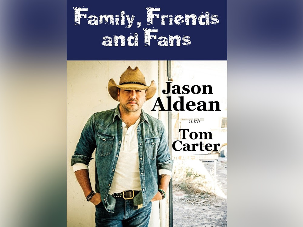 Image result for JASON ALDEAN BOOK