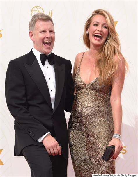 Cat Deeley Gives Birth To Her And Patrick Kielty's First