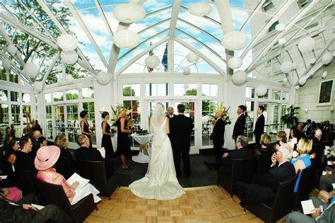 Bacchus   A Bartolotta Restaurant, Wedding Ceremony