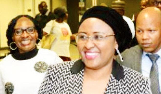 Controversial Interview: Aisha Buhari Speaks For Nigerians - APC Deputy Spokesman