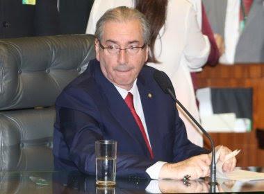 Pelo menos dez partidos garantem voto pela cassação do mandato de Eduardo Cunha