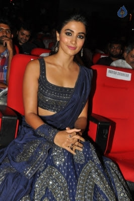 Pooja Hegde at DJ Audio Lunch - 6 of 42
