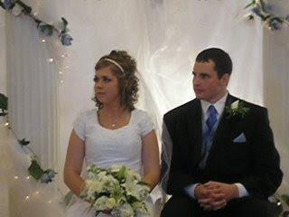 Megan and Steve