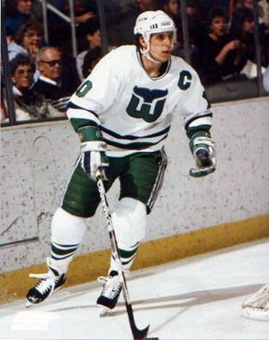 Francis Whalers, Francis Whalers