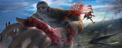 annie leonhardt enni leonkhart female titan shingeki