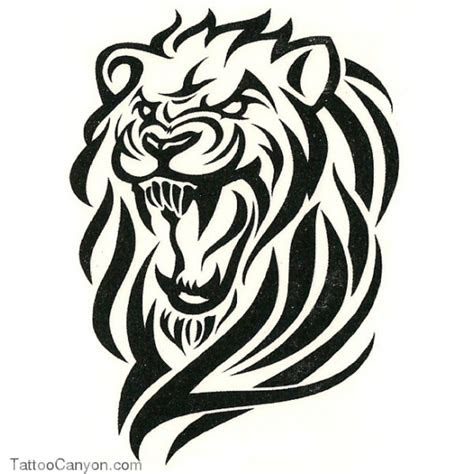 lion tattoos designs  ideas page  clip art library