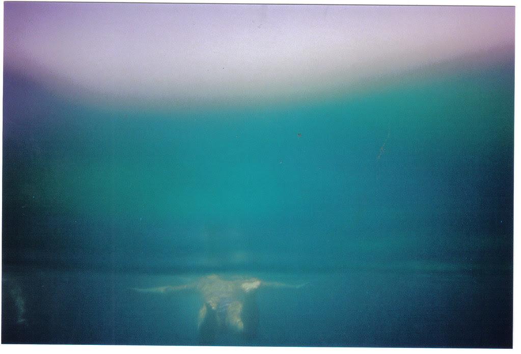wanna swim away