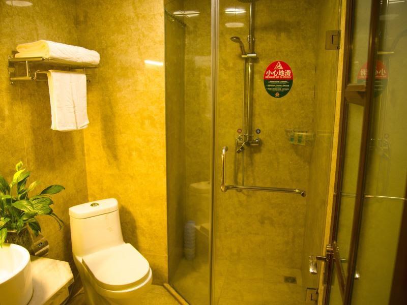 GreenTree Alliance Huangshan Gengcheng Town Huangshan Scenic Spot North Gate Hotel Discount