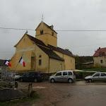 Thorey-sous-Charny | Thorey-sous-Charny : l'église Saint-Martin inaugurée en présence de l'archevêque Minnerath