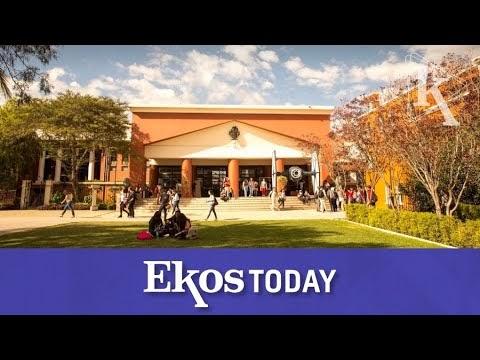 USFQ elegida como la universidad #1 del People´s Choice por Revista Ekos