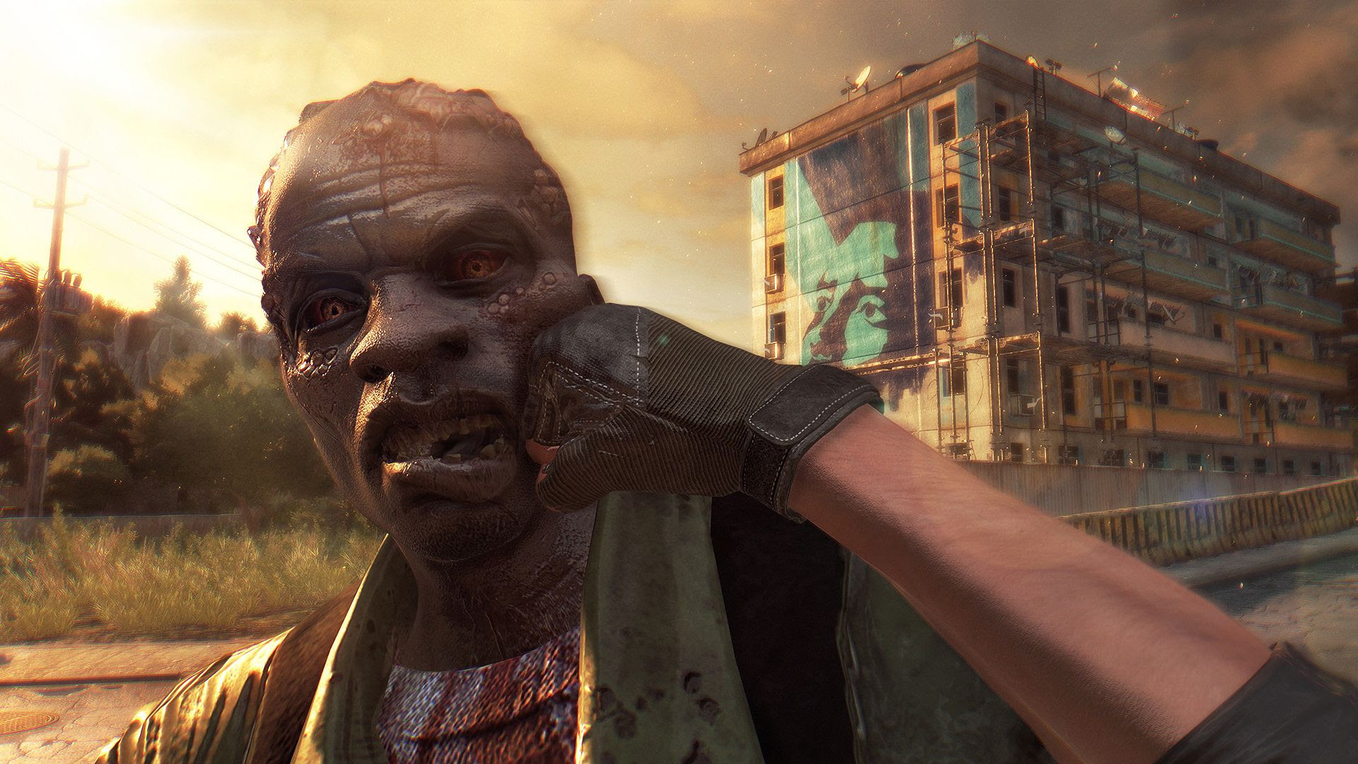Dying Light is getting another year of free DLC screenshot