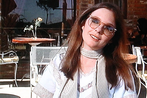 Fictional Fashion Icon: Annie Hall