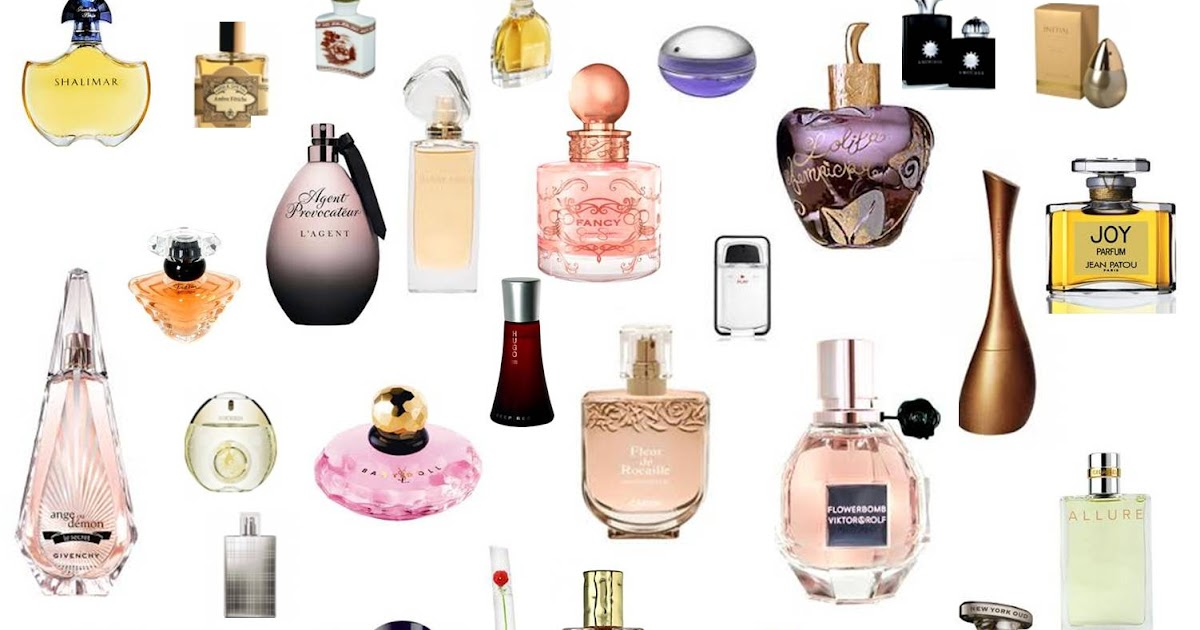 Image Result For What Is The Difference Between Eau De Toilette And Parfum