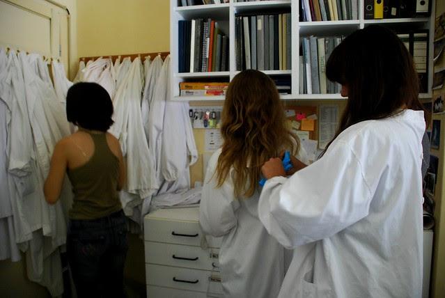 Ciência Viva: Ocupação Científica no Verão