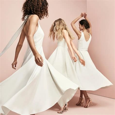 This New Bridesmaid Dress Collection Is Made for the