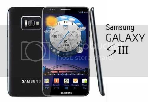 Samsung Galaxy S3 released in Ph