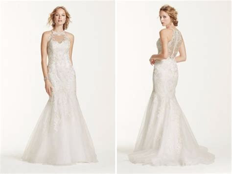 20 Gorgeous Second Wedding Dresses You Will Like