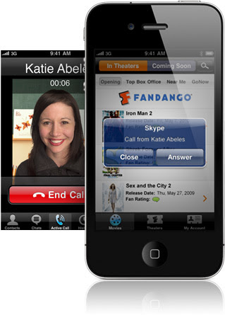 multitasking voip 20100607 10 Things to Know about iPhone 4