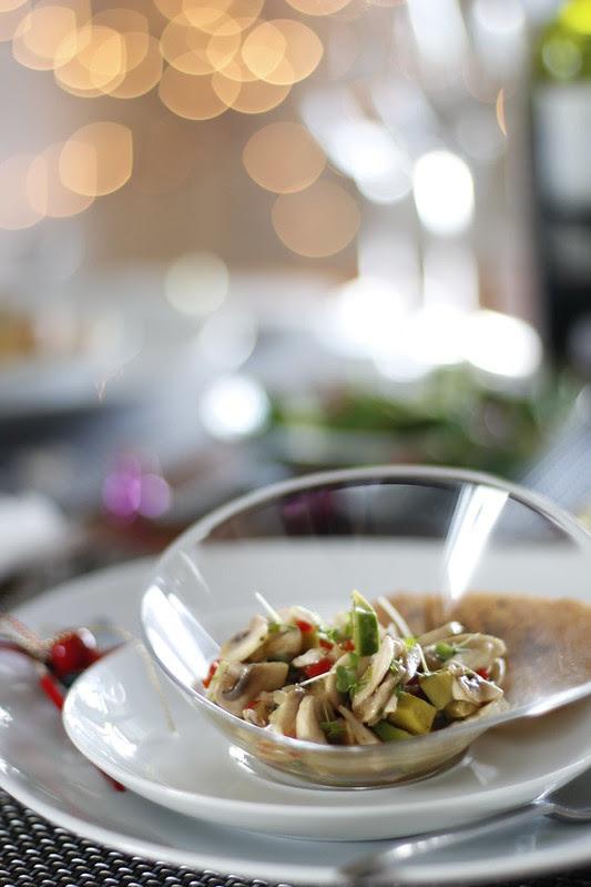 _MG_4710 Ceviche vegetariano de champiñones