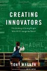 Cover of Creating Innovators