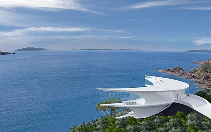 Mahina The Luxury Dream House  with Amazing Pacific Ocean
