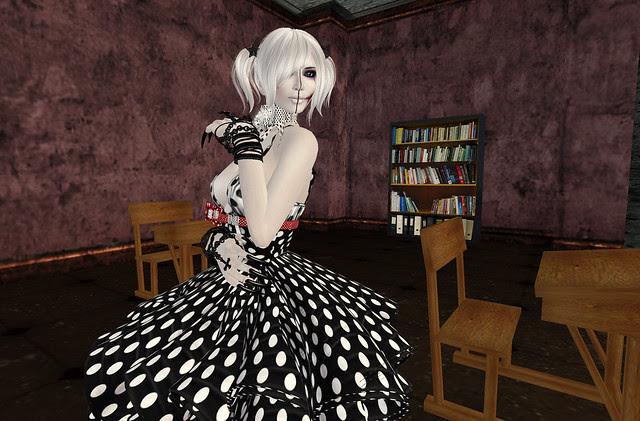 Zombiegirl I