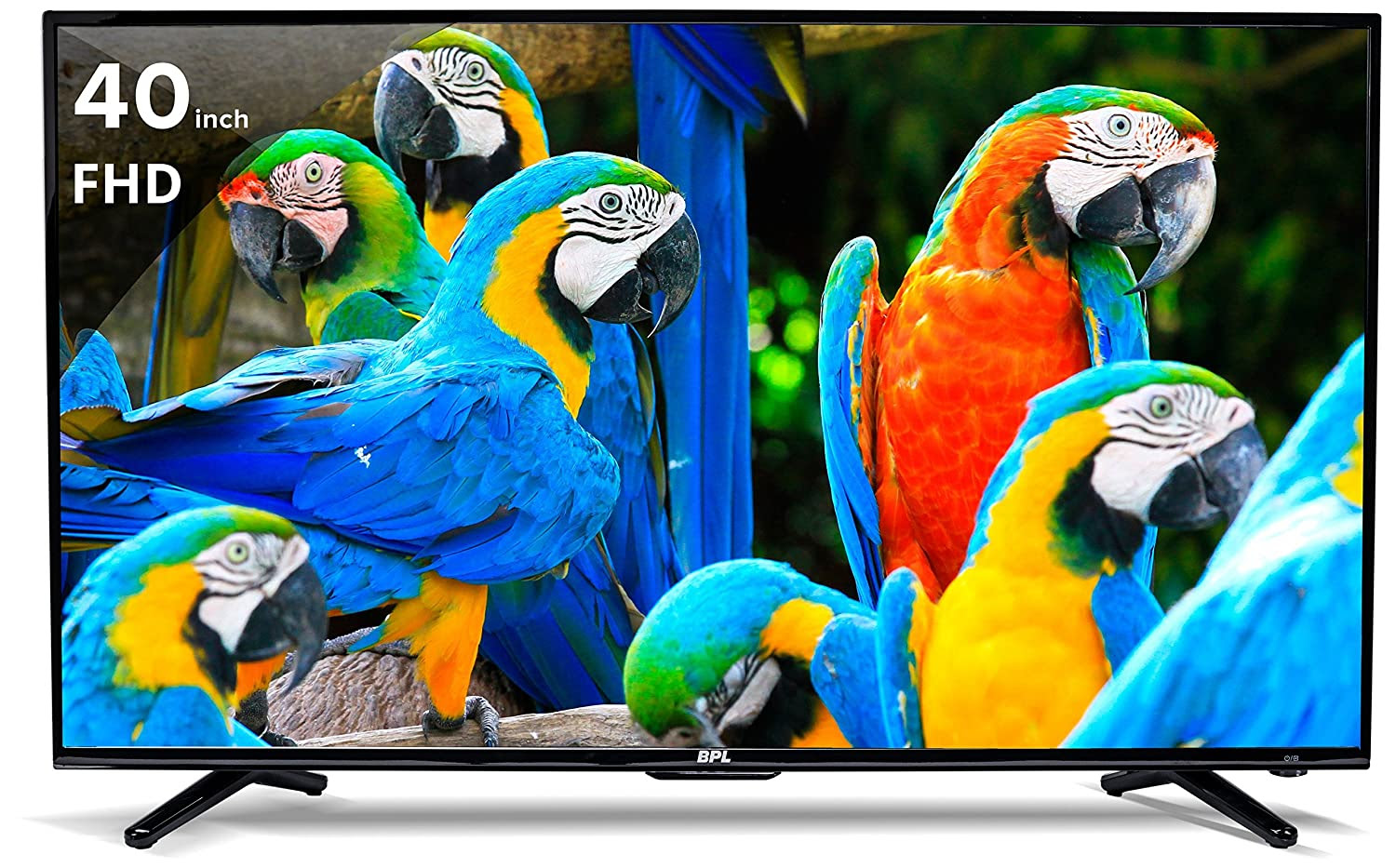 Deals ON BPL 101 cm (40 inches) Vivid BPL101D51H Full HD LED TV (Black)
