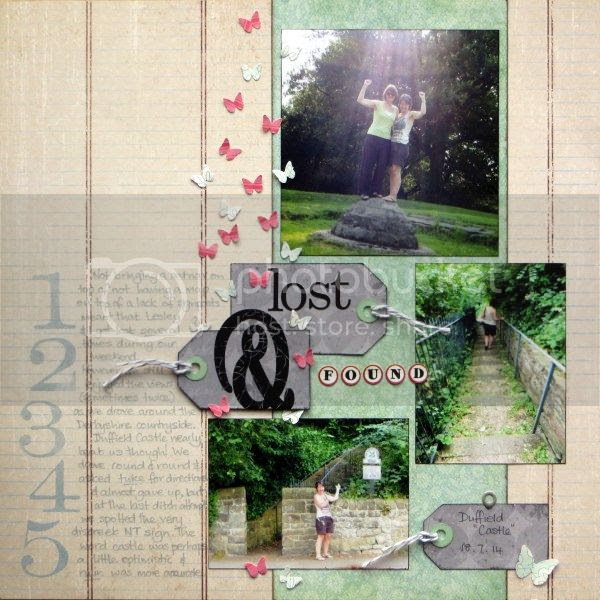 Jimjams - layout - Lost & Found