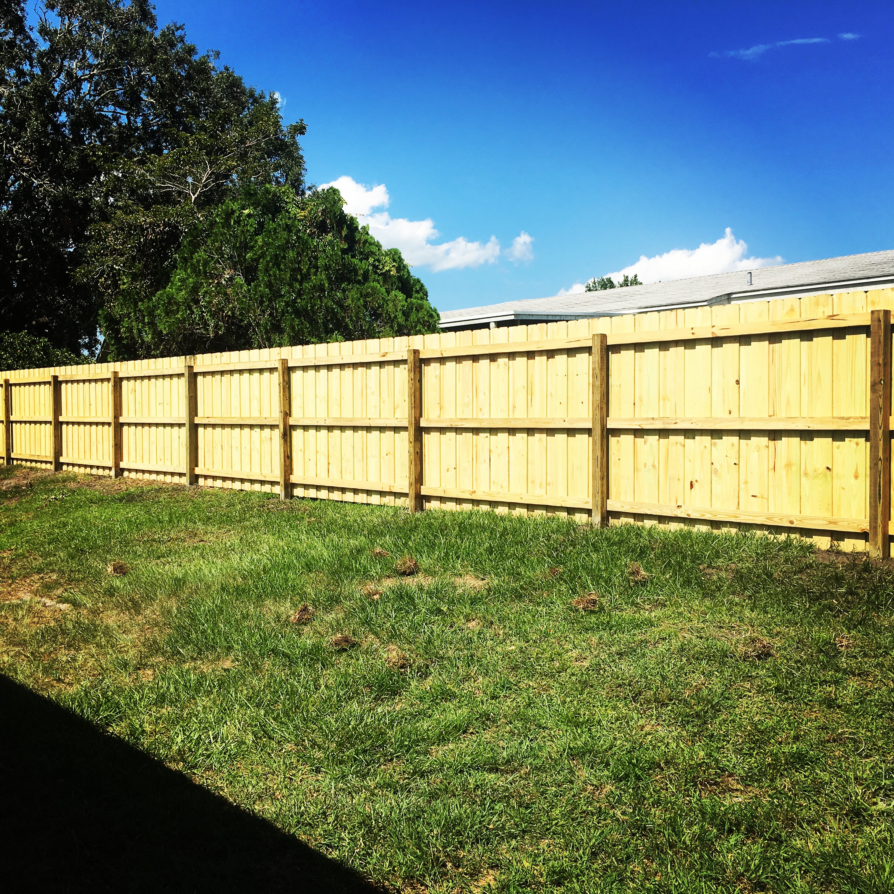 Fence panies Melbourne FL
