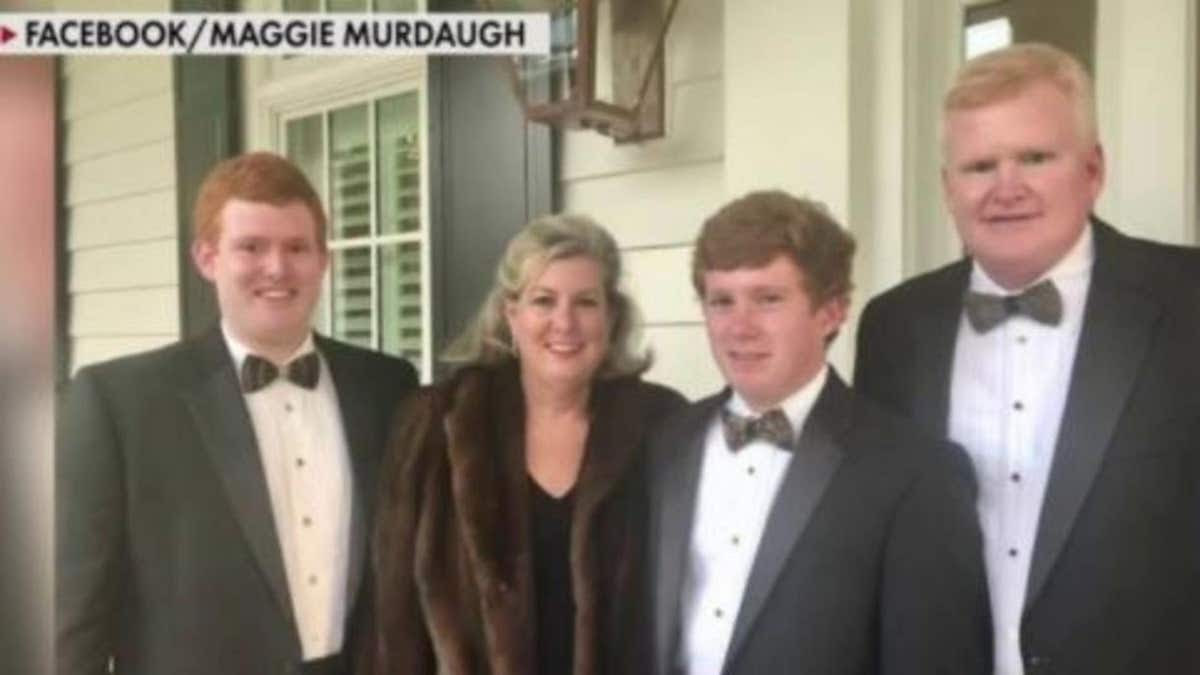 Alex Murdaugh's attorney speaks out on shooting incident: 'He clearly knew what he had done was wrong'