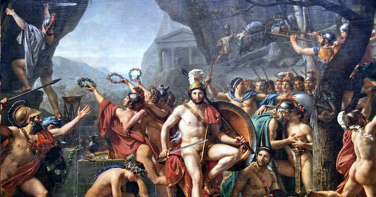 Analysis of the birth of sparta