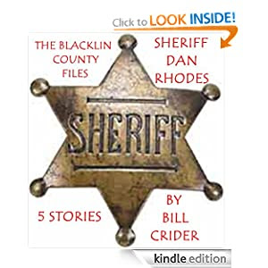 The Blacklin County Files