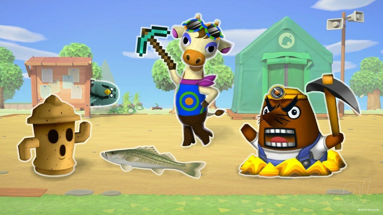 What Would You Like To See From The Animal Crossing Direct?