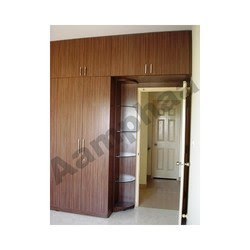 Residential Interior Decorator Chennai - Luxury Walk In Wardrobe ...
