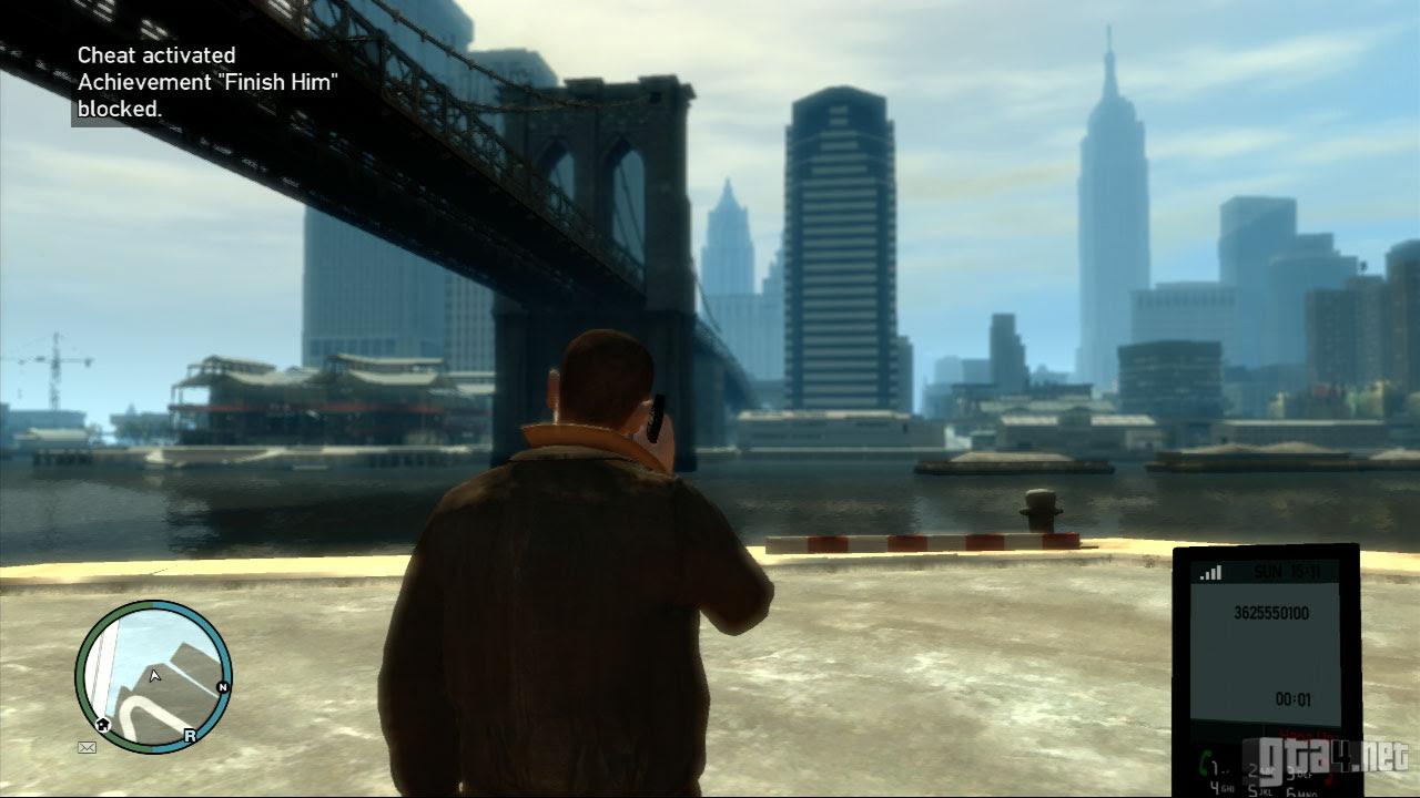 Resultado de imagem para GTA IV cheats