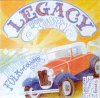 Legacy - Bryan Chalker & Legacy