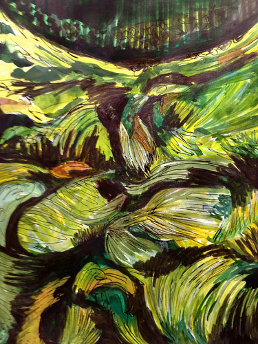 Verde by Michelle Schamis