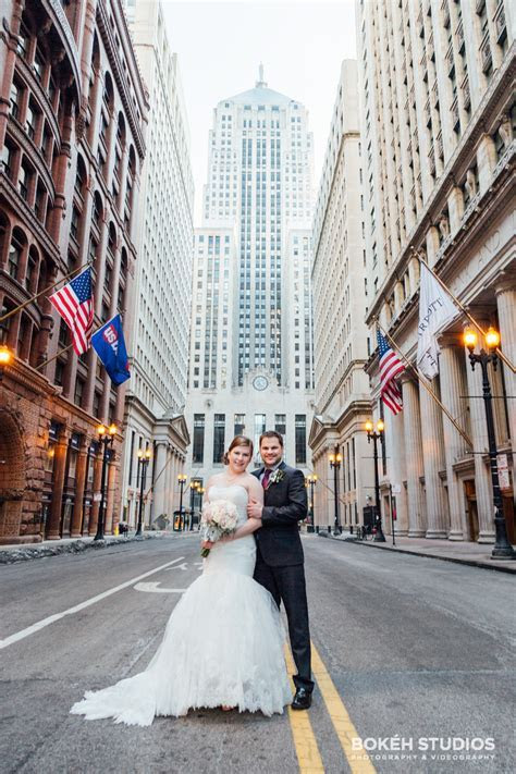 Chicago Wedding at Artango Bistro: Brenton & Rebecca