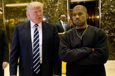 Kanye West Opens Up About Being Sick With The Coronavirus & Abandoning Donald Trump