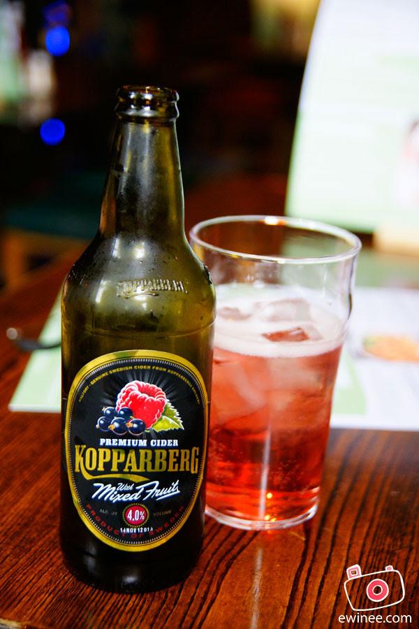 DRINK-KOPPARBERG-CIDER