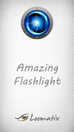 Amazing Flashlight-2