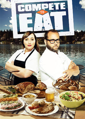 Compete to Eat - Season 1
